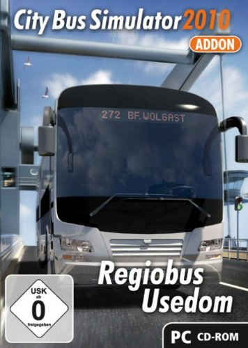 City Bus Simulator 2010 (Add-On)