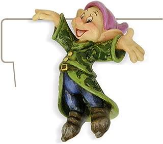 Enesco Disney Traditions Designed by Jim Shore Dopey Planter Adornment 2.5 in