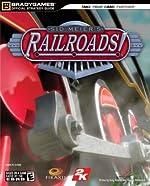 Sid Meier's Railroads! Official Strategy Guide de BradyGames