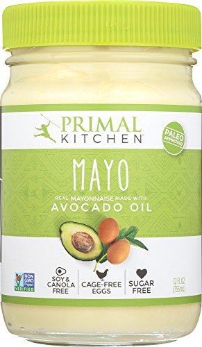 Primal Kitchen (NOT A CASE) Mayo Avocado Oil