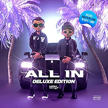 All In (Deluxe Edition)