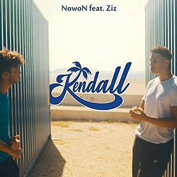Kendall (feat. Ziz)