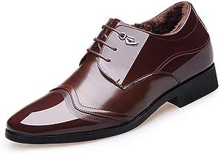[Donahutt03] ビジネスシューズ 歩きやすい 柔らかい ブラウン 屈曲性 防滑 通勤 長持ち 通気快適 履きやすい 25.0cm 疲れにくい 出張
