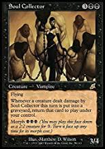 Magic: the Gathering - Soul Collector - Scourge
