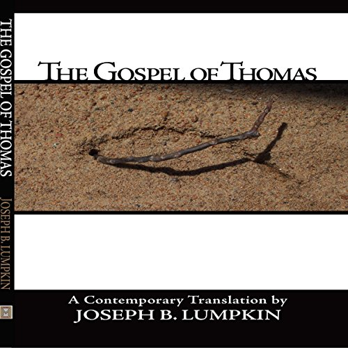 The Gospel of Thomas  By  cover art