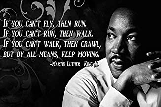 Motivational Poster Motivational Pictures Posters Dr Martin Luther King Jr Poster Civil Rights Us History Posters Poster M...