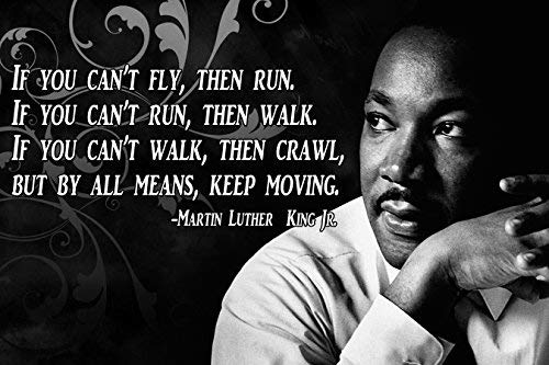 Motivational Poster Motivational Pictures Posters Dr Martin Luther King Jr Poster Civil Rights Us History Posters Poster Motivational Quote Pictures Posters with Quotes Inspiration Quote Posters P005