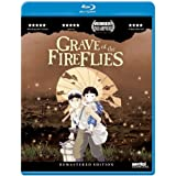 Grave of the Fireflies / [Blu-ray] [Import]