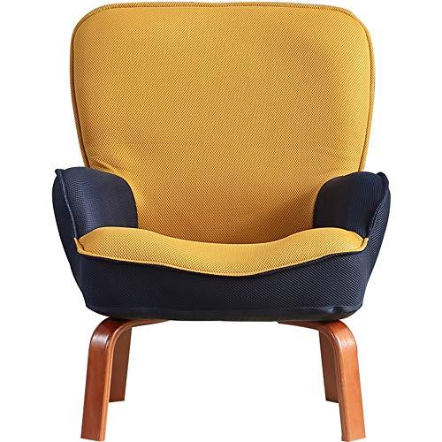 HAKN Canapé pour Enfants, Chaise de canapé Lavable pour Enfants (Couleur : D)