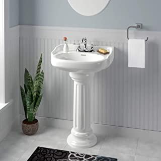 Best roca pedestal sink Reviews
