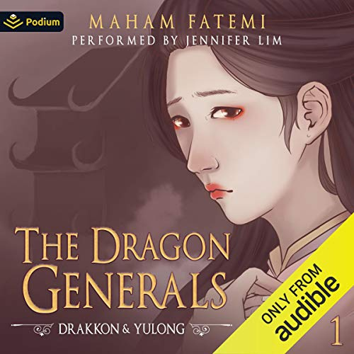 Drakkon and Yulong cover art
