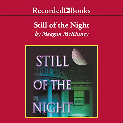 Still of the Night audiobook cover art
