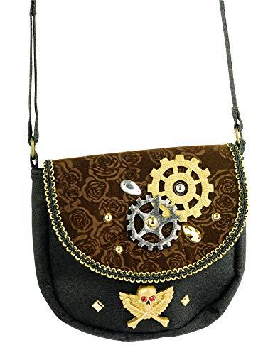 Generique - Steampunk Tasche