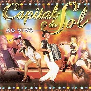 Capital do Sol (Ao Vivo)