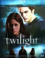 Twilight (2008) (SE) [Italian Edition]