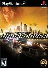 Best nfs undercover ps2 Reviews
