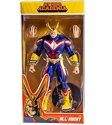 McFarlane Toys My Hero Academia All Might 7 inch Action Figure by McFarlane Toys Action Figure