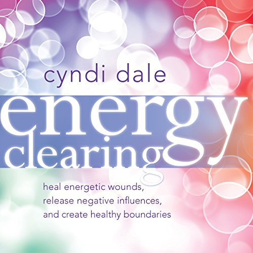 Energy Clearing cover art