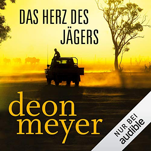 Das Herz des Jägers                   By:                                                                                                                                 Deon Meyer                               Narrated by:                                                                                                                                 Sven Philipp                      Length: 12 hrs and 58 mins     Not rated yet     Overall 0.0