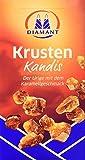 Kölner Krustenkandis braun, 1er Pack (1x 500 g Packung)