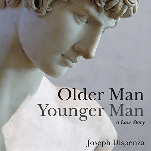 Older Man Younger Man audiobook cover art