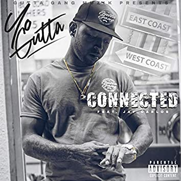 Connected (feat. Jay Carlos)