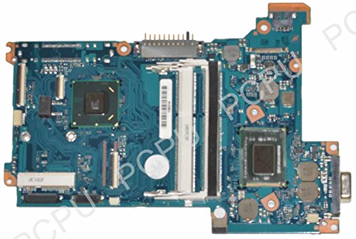 P000540150 Toshiba Protege R835 Laptop Motherboard w/ Intel i3-2310M 2.1GHz CPU