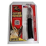 Haydel's Game Calls Inc. CH-92 AMZ Coyote Howler Predator Call