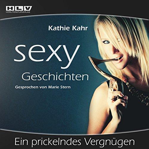 Ein prickelndes Vergnügen (Sexy Geschichten) Titelbild