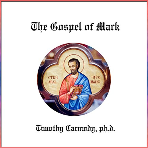 The Gospel of Mark cover art