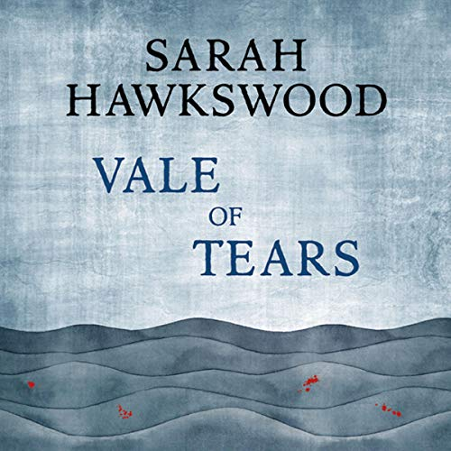 Vale of Tears audiobook cover art