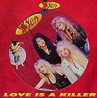 Love Is A Killer