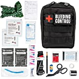 Best Trauma Kits - First Lifesaver Trauma kit - Tactical Stop The Review
