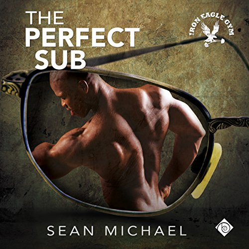 The Perfect Sub audiobook cover art