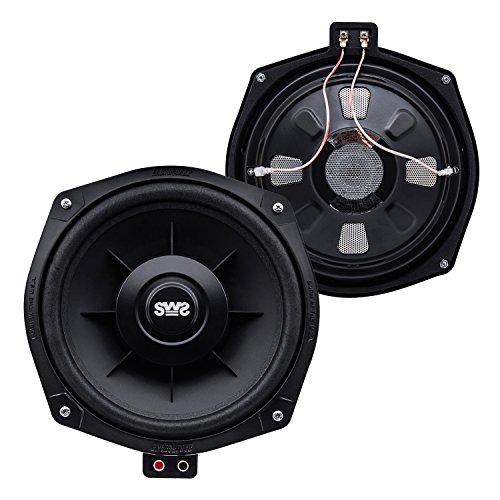 Earthquake Sound SWS-8X 8