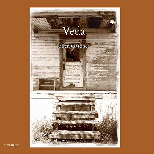 Veda cover art