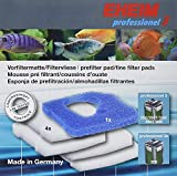 Eheim - Juego de filtros para Prof 3/250/350/600