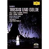 ワーグナー:楽劇《トリスタンとイゾルデ》 [DVD] - ダニエル・バレンボイム, ダニエル・バレンボイム