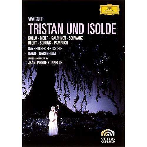 ワーグナー:楽劇《トリスタンとイゾルデ》 [DVD]