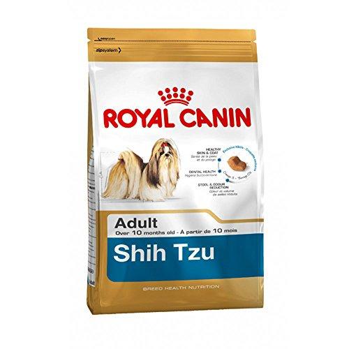 Royal Canin Shih Tzu Adultos- Comida para perros seca, 1,5 k