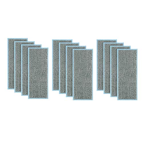 SDFIOSDOI Piezas de aspiradora 12 PCS Limpieza de Accesorios