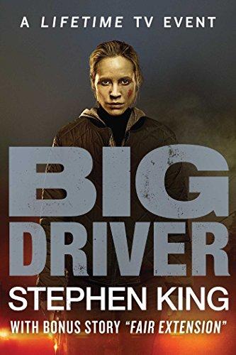 Big Driver (English Edition)