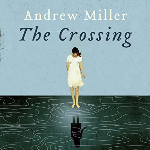 The Crossing audiobook cover art