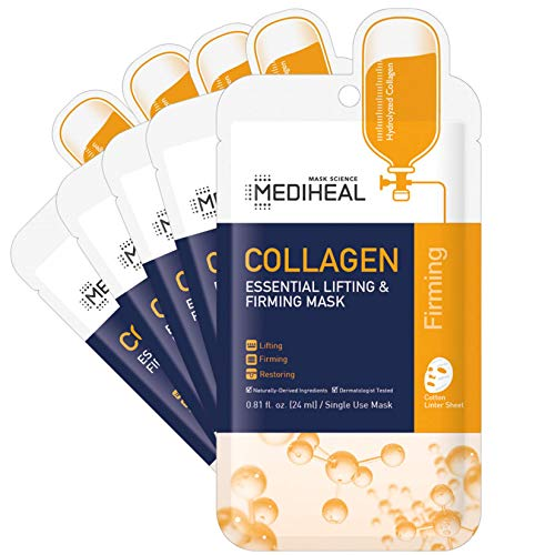 Mediheal Collagen Essential Lifting & Firming Mask