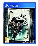 Batman: Return to Arkham (PS4) Deutsche Sprache