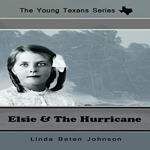 Elsie and the Hurricane audiobook cover art