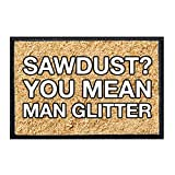 Sawdust? You Mean...image