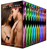 The Ultimate Erotic Short Story Collection 50: 11 Steamingly Hot Erotica Books For Women (English Edition)