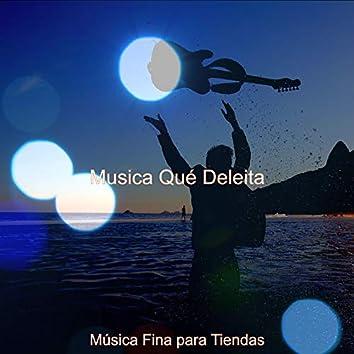 Musica Qué Deleita