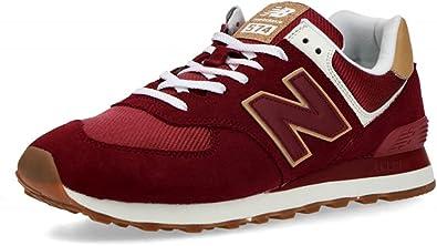 New Balance Men's Ml574so2 Sneakers